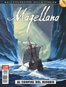 Rimbaud-Magellano. Gli esploratori della storia. Vol. 3: esploratore maledetto-Ai confini del mondo, L..pdf