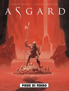 Asgard. Piede di ferro