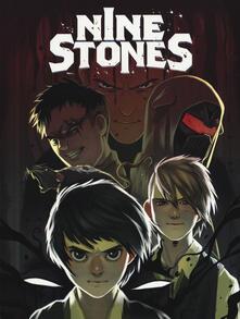Danno critico. Nine stones. Vol. 1.pdf