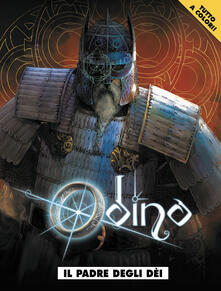 Steamcon.it Odino. Il padre degli dèi Image