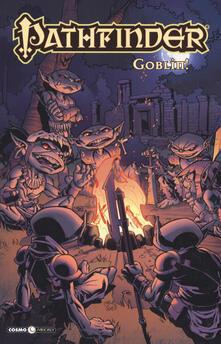 Amatigota.it Pathfinder. Vol. 6: Goblin!. Image