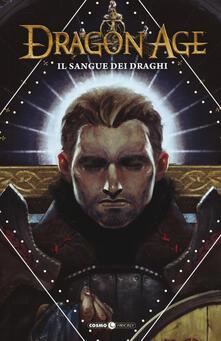 Dragon age. Vol. 1: sangue dei draghi, Il..pdf