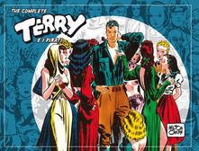 Voluntariadobaleares2014.es The complete Terry e i pirati. Vol. 3: 1939-1940. Image