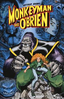Camfeed.it Monkeyman and O'Brien Image
