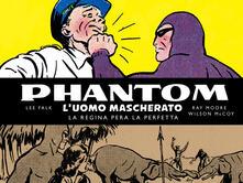 Atomicabionda-ilfilm.it Phantom. L'uomo mascherato. Tavole domenicali. Vol. 3: 1945-1949. Image