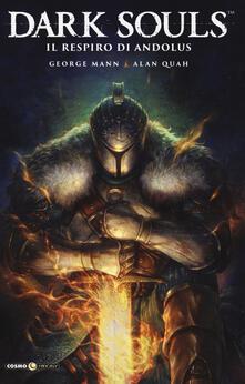 Listadelpopolo.it Dark Souls. Vol. 1: respiro di Andolus, Il. Image