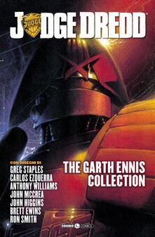 Premioquesti.it Judge Dredd. The Garth Ennis collection. Vol. 4 Image
