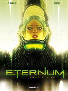 Eternum. Vol. 2: costruttori, I..pdf