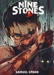 Nine stones. Deluxe edition. Ediz. variant. Vol. 2.pdf