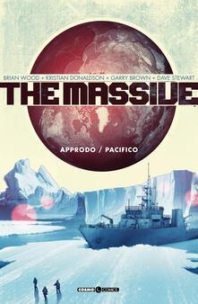 Grandtoureventi.it The massive. Vol. 1: Approdo-Pacifico. Image