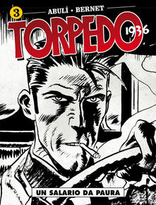 Promoartpalermo.it Torpedo 1936. Vol. 3: salario da paura, Un. Image