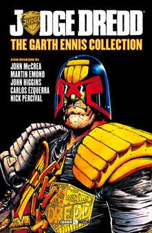 3tsportingclub.it Judge Dredd. The Garth Ennis collection. Vol. 6 Image