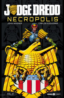 Necropolis. Judge Dredd. Vol. 2.pdf