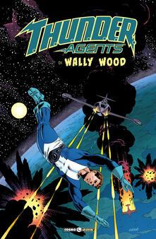T.h.u.n.d.e.r. Agents. The best of Wally Wood. Vol. 1.pdf