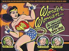 Winniearcher.com Wonder Woman. The complete dailies 1944-1945 Image