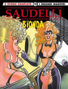 La bionda. Vol. 3: Nodo alla gola-Un nodo da sciogliere..pdf