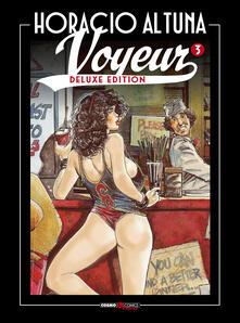 Voyeur. Ediz. deluxe. Vol. 3.pdf