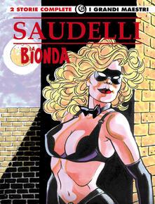 Daddyswing.es La bionda. Vol. 5: Anche le criminali hanno un'anima-Un'ombra nel passato. Image