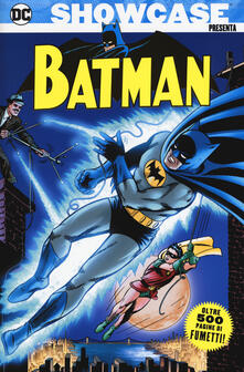 DC showcase presenta: Batman. Vol. 1.pdf