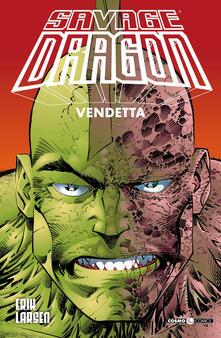 Voluntariadobaleares2014.es Savage Dragon. Vol. 5: Vendetta. Image