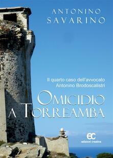 Il cavaliere Bartolo Pinnazza - Antonino Savarino - copertina