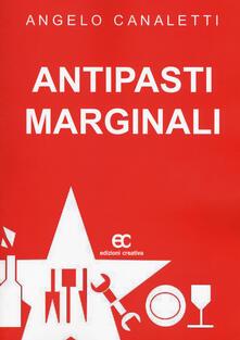 Antipasti marginali