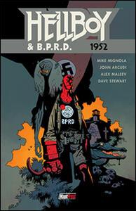 1952. Hellboy & B.P.R.D.. Vol. 1