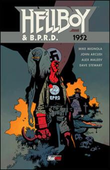 Lpgcsostenible.es Hellboy & B.P.R.D.. Vol. 1: 1952. Image
