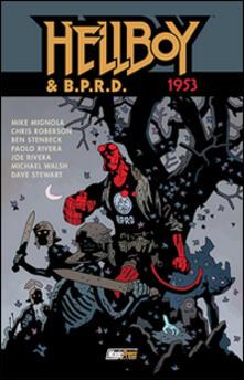 1943. Hellboy presenta B.P.R.D.. Vol. 2