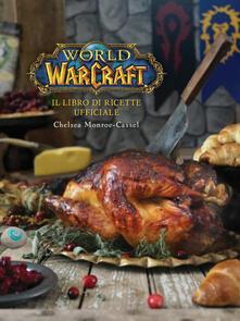 Il libro di ricette ufficiale. World of Warcraft.pdf