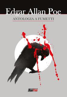 Ristorantezintonio.it Antologia a fumetti Image