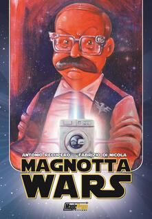 Steamcon.it Magnotta wars Image