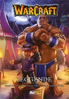 Warcraft. Leggende. Vol. 4.pdf
