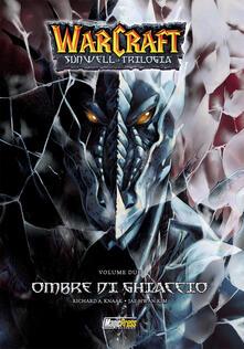 Daddyswing.es Warcraft. Sunwell la trilogia. Vol. 2: Ombre di ghiaccio. Image