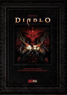 L arte di Diablo. Ediz. illustrata.pdf
