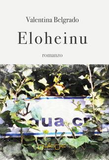 Eloheinu - Valentina Belgrado - copertina