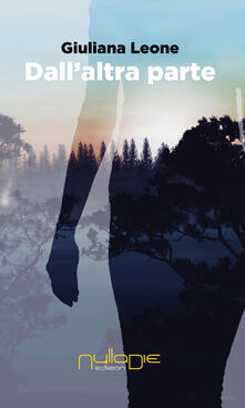 Dall'altra parte - Giuliana Leone - copertina