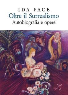 Winniearcher.com Oltre il surrealismo. Autobiografia e opere. Ediz. lusso Image