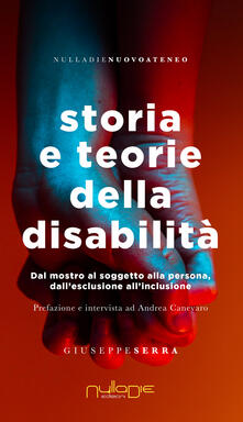 Criticalwinenotav.it Storia e teorie della disabilità. Dal mostro al soggetto alla persona, dall'esclusione all'inclusione Image