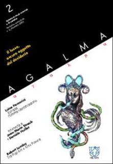 Ipabsantonioabatetrino.it Ágalma (2002). Vol. 2: Il lusso, oscuro oggetto del desiderio. Image