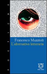 L' alternativa letteraria