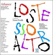 Promoartpalermo.it Athanor (2001). Vol. 4: Lo stesso altro. Image