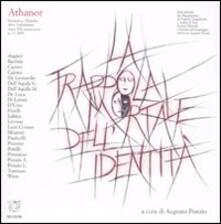 Antondemarirreguera.es Athanor (2009). Vol. 13: La trappola mortale dell'identità. Image