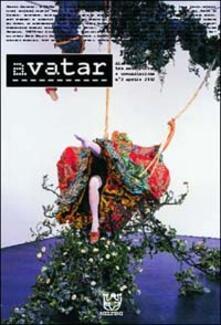 Radiospeed.it Avatar. Dislocazioni tra antropologia e comunicazione. Vol. 3 Image