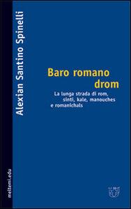 Baro romano drom. La lunga strada dei rom, sinti, kale, manouches e romanichals