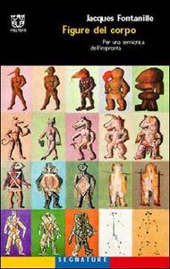 Figure del corpo. Per una semiotica dell'impronta