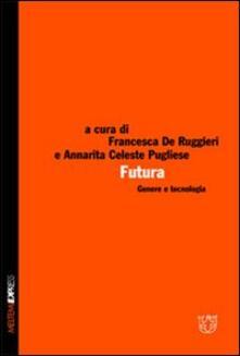 Futura. Genere e tecnologia - copertina