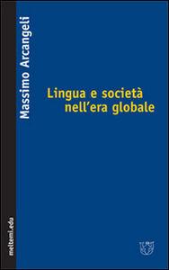 Lingua e società nell'era globale