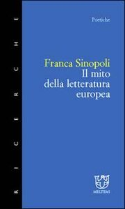 Il mito della letteratura europea