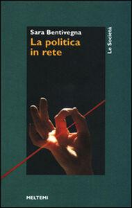 La politica in rete